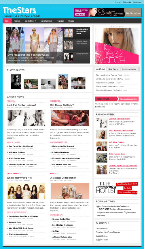 Free Blogger Templates Free WordPress Templates  WordPress Theme Free eqMkG2sr