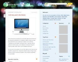 wela wordpress theme