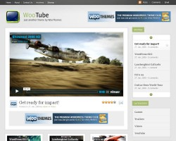 wootube wordpress theme