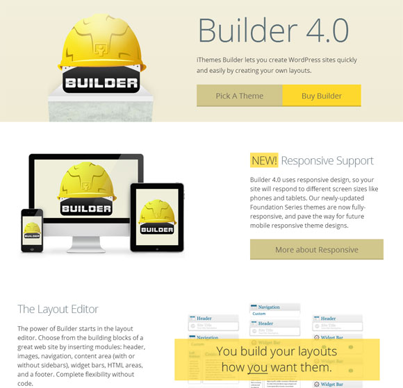 builder-framework