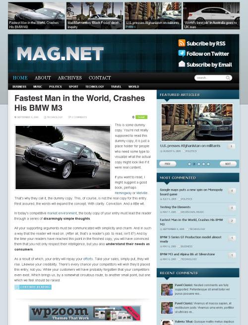 Magnet Premium