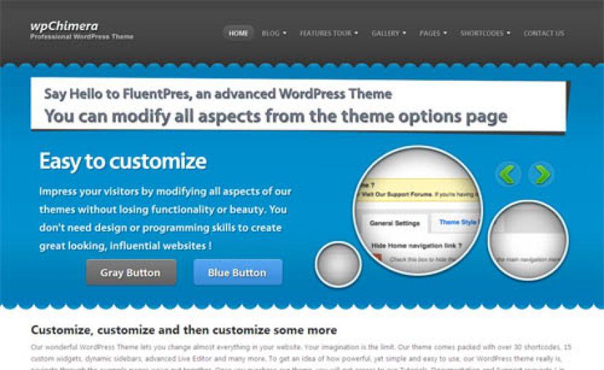 WordPress News, Themes, Plugins, Reviews, Tutorials - PremiumWP