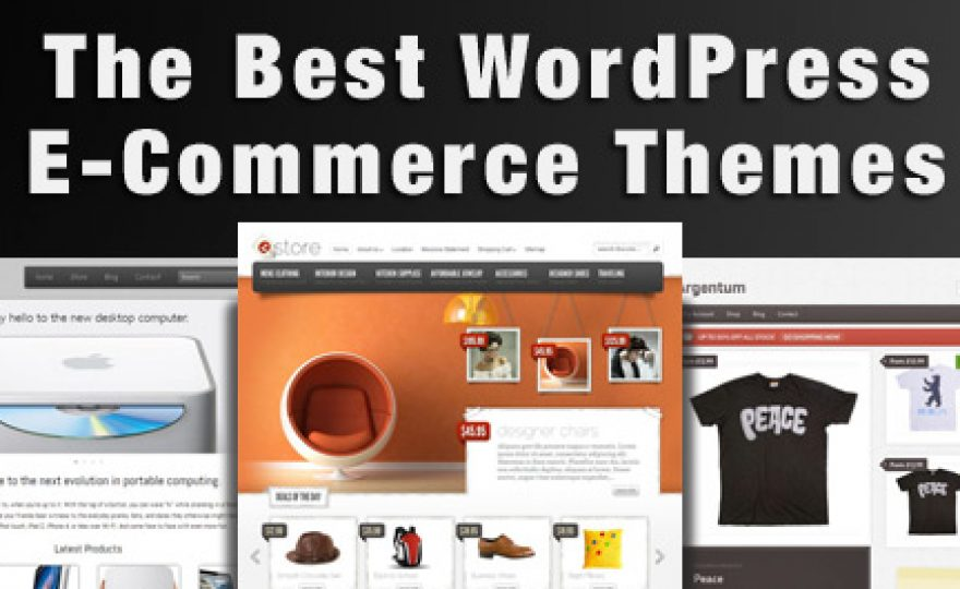 The Best WordPress Ecommerce Themes