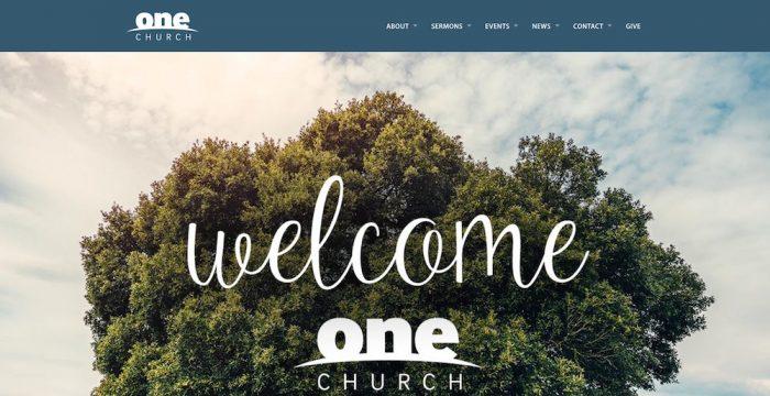 The Best Church WordPress Themes