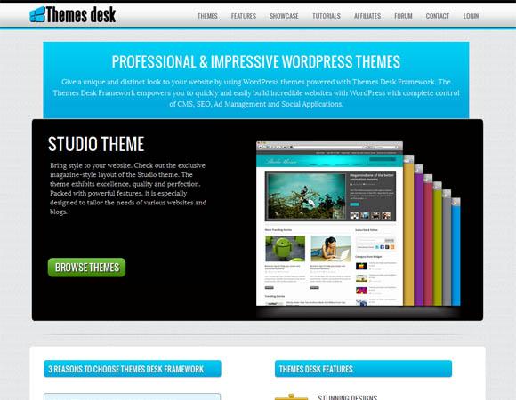 themes desk