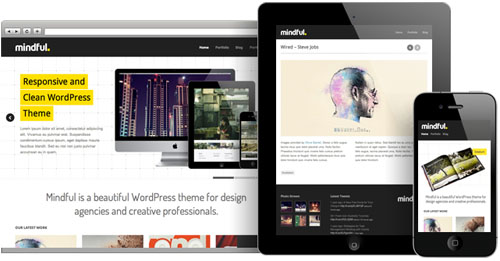 mindful responsive design