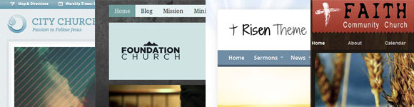 30 Best WordPress Church Themes for Your Church