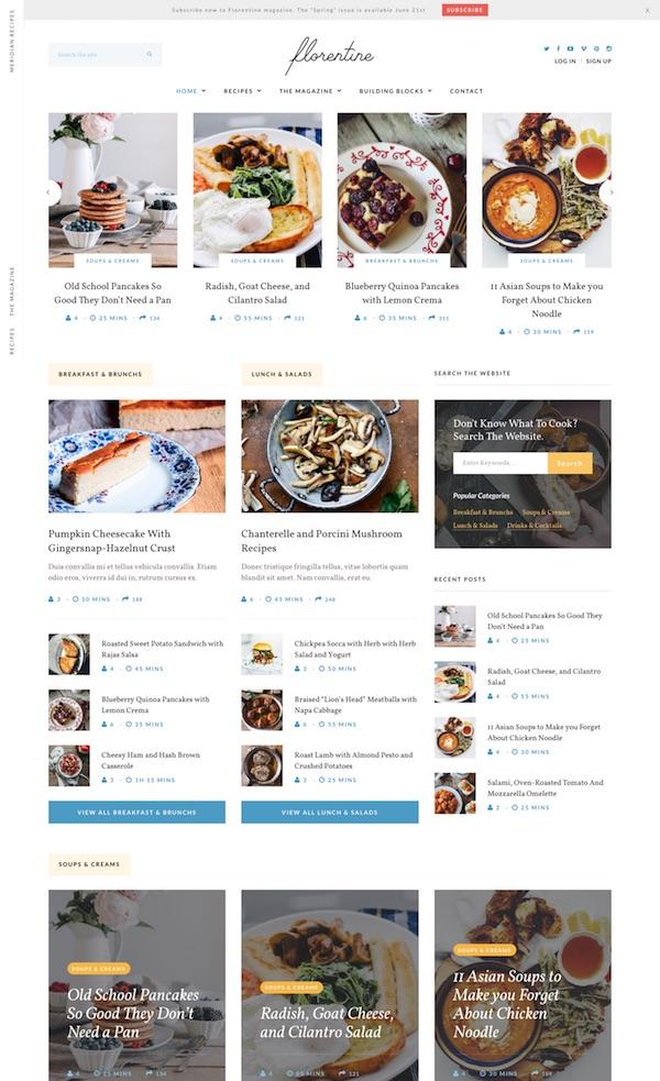 meridian-recipes