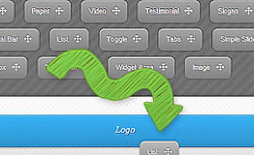 Drag & Drop Page Builder WordPress Plugin