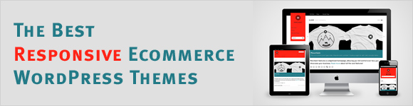 the best responsive ecommerce wordpress themes
