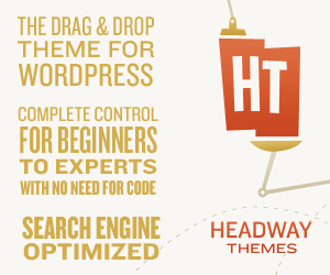 Headway 2.0 Premium WordPress Theme