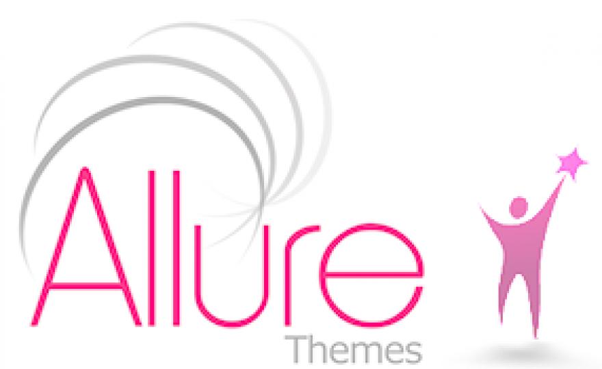 Allure Themes – Premium WordPress Themes For Women