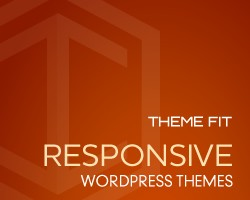 Theme Fit – Responsive WordPress Themes