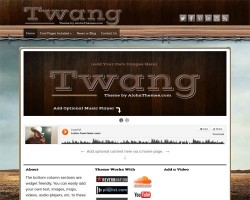 5 New Music WordPress Themes