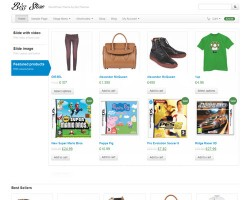 Responsive WooCommerce WordPress Themes - Page 2 of 3