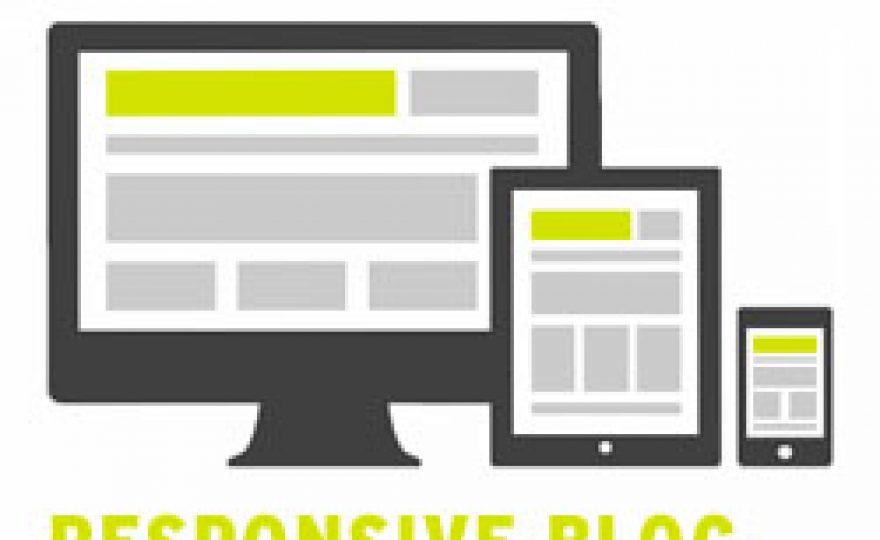 Best Responsive Blog WordPress Themes