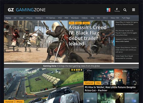 10+ Best Gaming WordPress Themes for Gamers