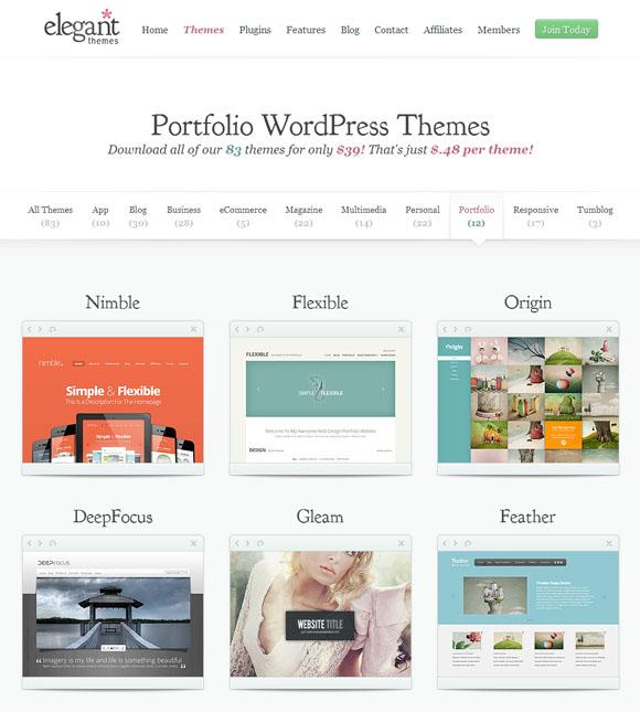 elegant-themes-portflio