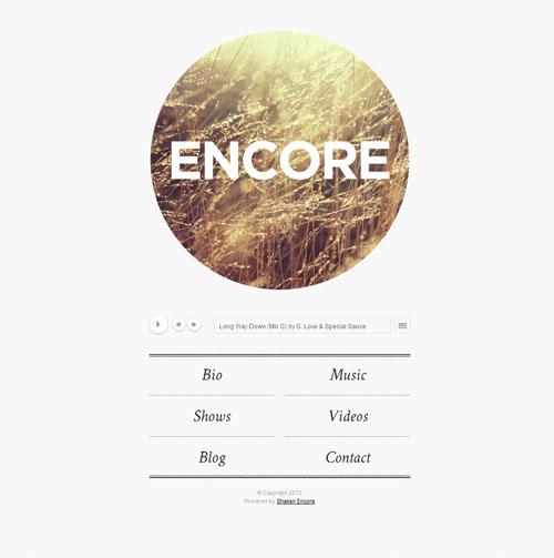 shaken-encore