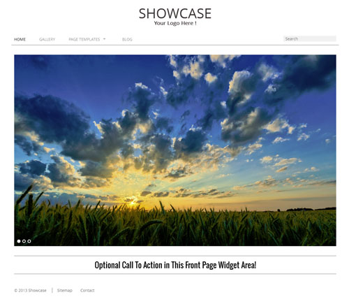 showcase richwp