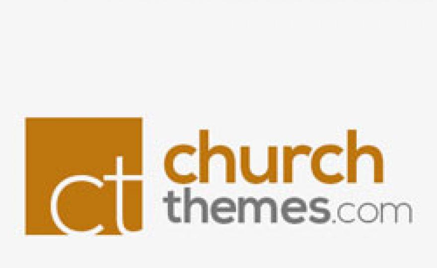 churchthemes.com – WordPress Themes for Churches