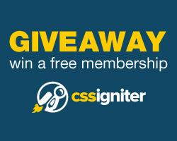 cssigniter-giveaway