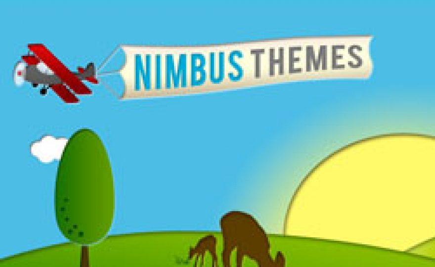 Nimbus WordPress Themes