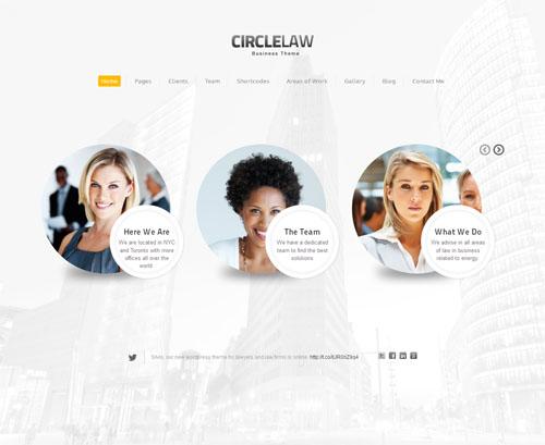 circle-law