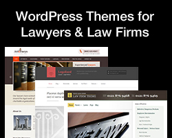 20+ Best Lawyer WordPress Themes for Law Firms 2019