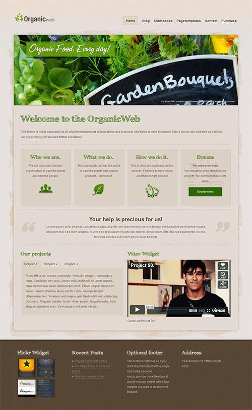organic-web
