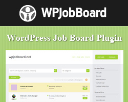 WPJobBoard: Job Board WordPress Plugin Review