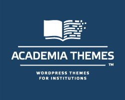 Academia Themes: Premium WordPress Themes for Education Institutions