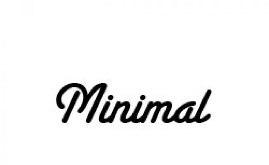 Minimal – Portfolio WordPress Themes for Photographers, Artists and Graphic Designers