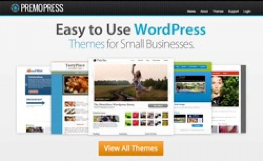 PremoPress WordPress Themes