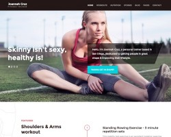 How to Build a Successful Personal Training Website with WordPress
