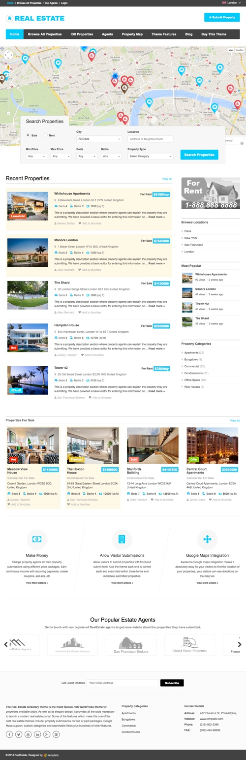 real-estate-directory