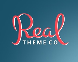 Real Theme Co. A New WordPress Theme Shop for Bloggers