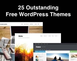 25-free-themes