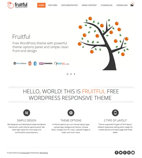 fruitful-theme