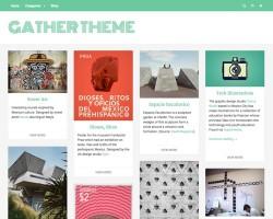 gather-theme