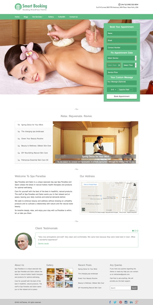 smart-booking-theme