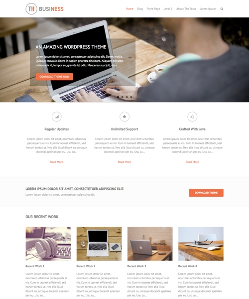 th-business-theme