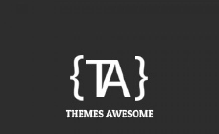 Themes Awesome – WordPress Themes Shop