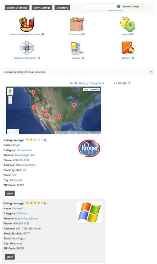 Business-Directory-Plugin