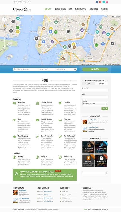 directory-portal