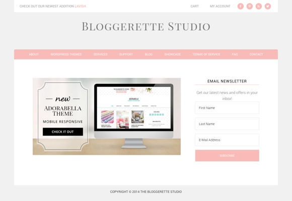 bloggerette-studio