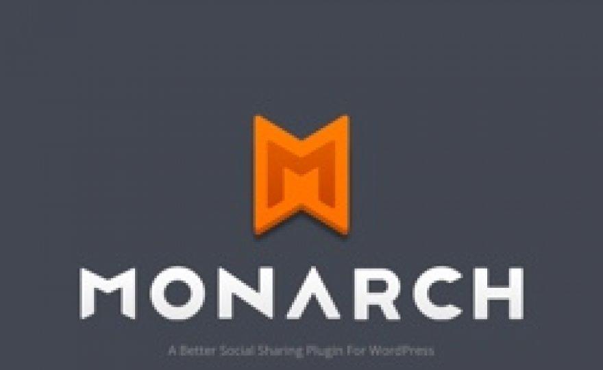 Monarch Social Sharing WordPress Plugin Review