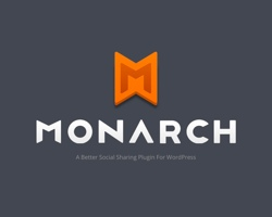 Monarch Social Sharing WordPress Plugin Review