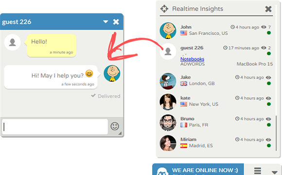 Support Ticket, Live Chat & FAQ Plugins For WordPress