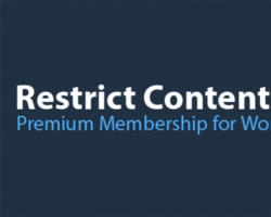 Restrict Content Pro - The Best Membership Plugin for WordPress